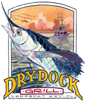 Dry Dock Grill Logo