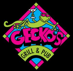 Geckos Grill Logo