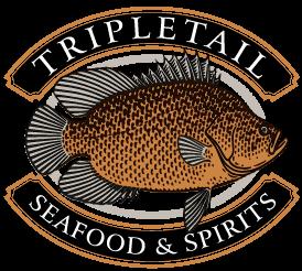 Tripletail Seafood Logo